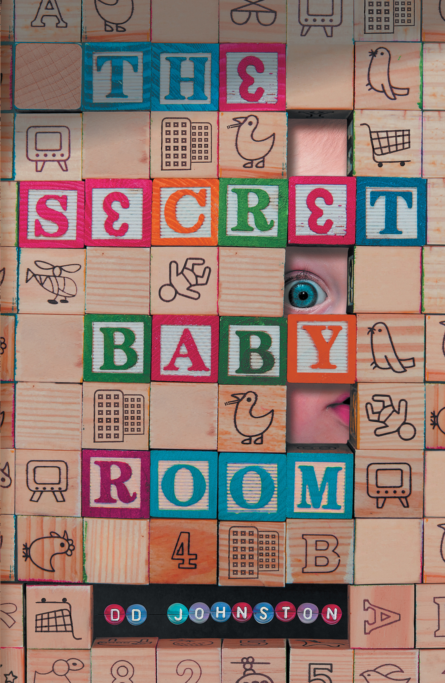 The secret Baby Room: A review of some reviews and other media