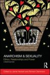Anarchism and sexuality cover