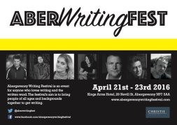Aber-writing-fest