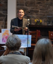 Aber writing festival