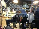Barbershop writers