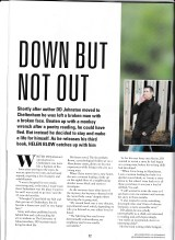 Glos echo weekend mag 1