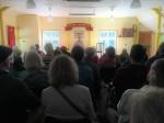 Speaking at Whiteway2