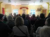 Speaking at Whiteway 2